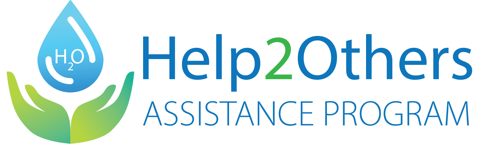 Help2Others Customer Assistance Program Logo